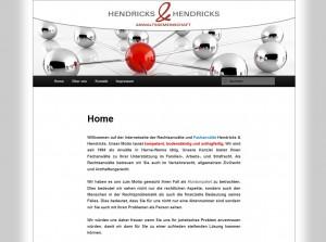 hendricks-und-hendricks